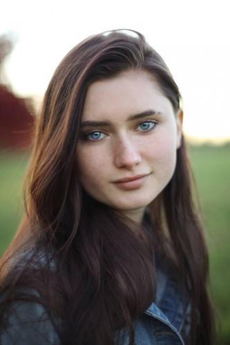 Isabella Crayton
